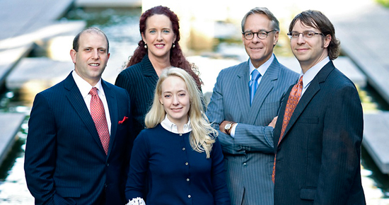 The Willhite Institutional Consulting Group Jon P. Willhite, Robert Vaughan, Brenda Paulson, Taylor Willhite