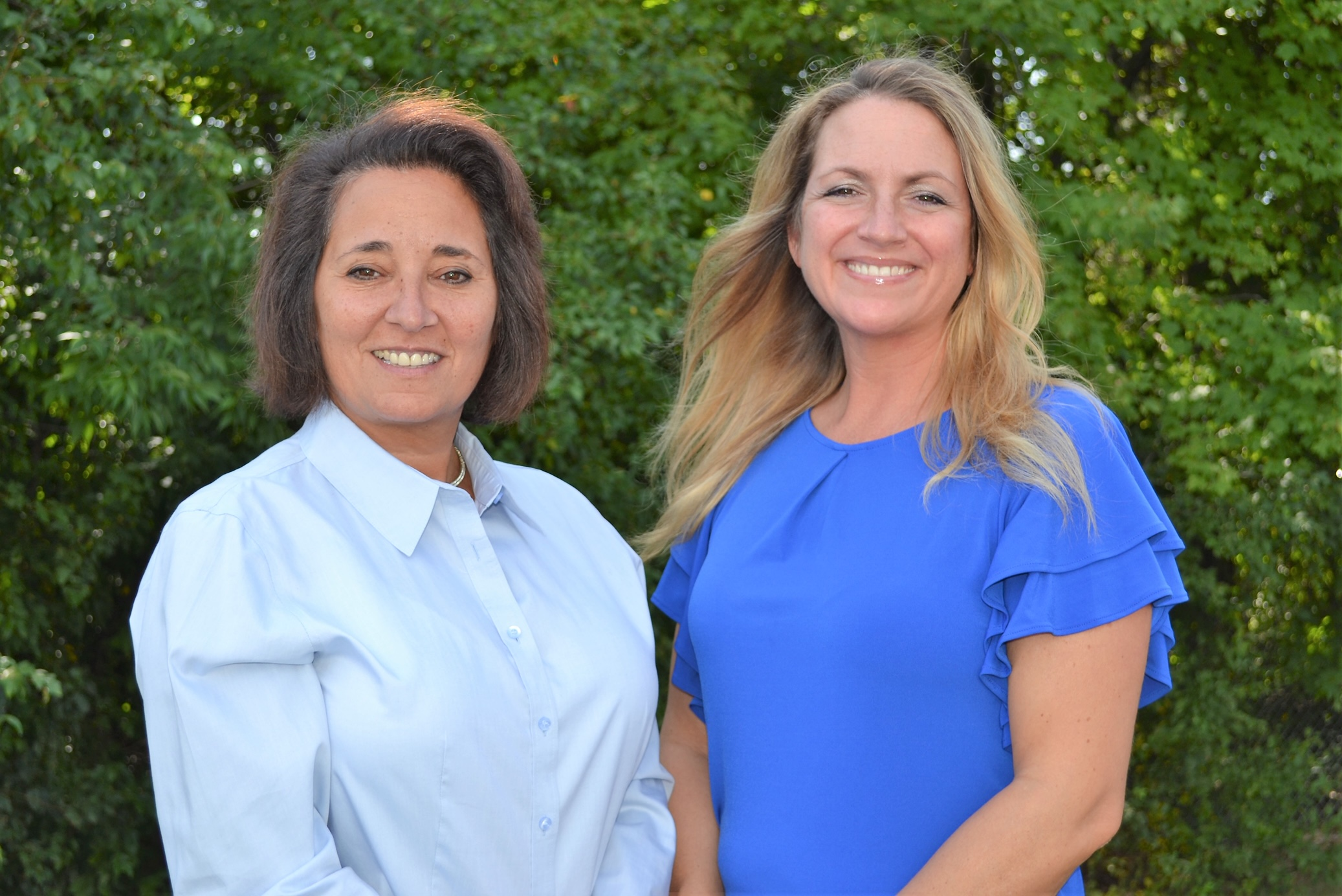 Mazullo Wealth Management Caryl-Lyn Mazullo, Justine Marie Harvey