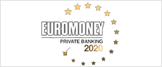 Euromoney names UBS World's best bank for wealth management