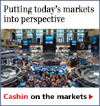 Cashin on the Markets